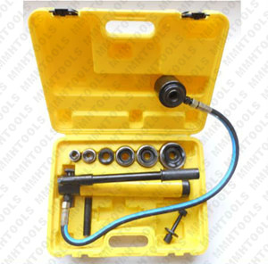 SYK-8B hydraulic hole punch tool