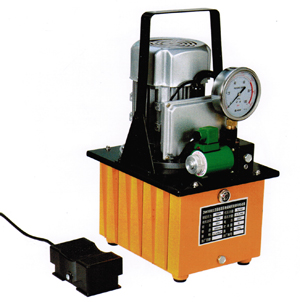 electrical motor hydraulic pump