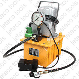 GYB-700A electrical hydraulic pump