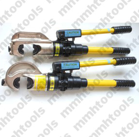 EP-410 hydraulic crimping tool