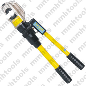 EP-510 hydraulic crimping tool