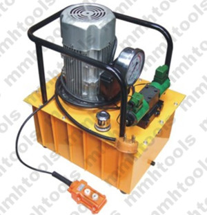 MEP-700C electrical hydraulic pump