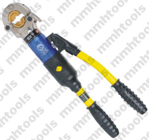 hydraulic quick pliers