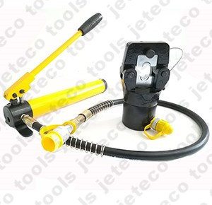 500mm hydraulic crimping tool head
