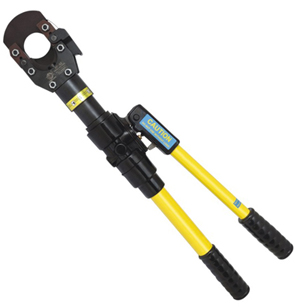 ACSR cable cutter