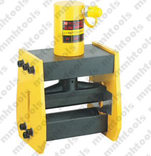 CB-200A hydraulic copper busbar bending machine