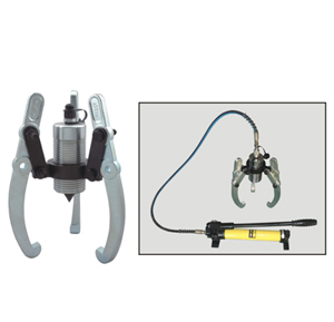 hydraulic gear puller pump operated